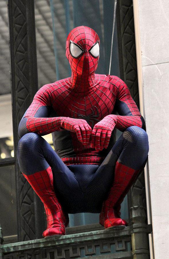 Amazing-Spider-ManA