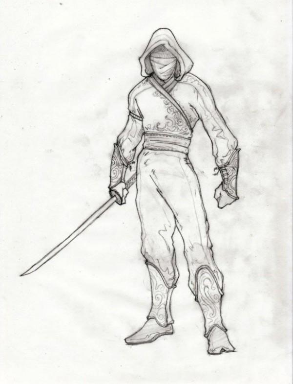 Dragonball-Concept