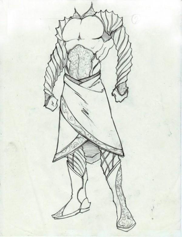 Piccolo-Concept