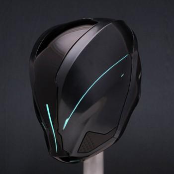 Tron Legacy helmets