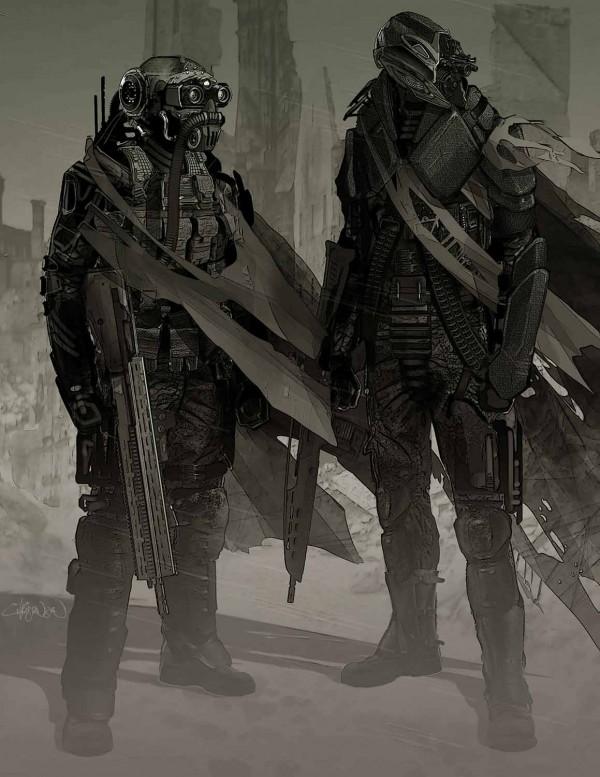 Duo-w-cloaks