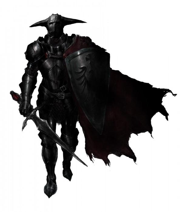 MedievalTeutonic Knight
